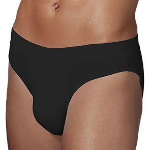Doreanse Slip Brief Underwear 1009 Black