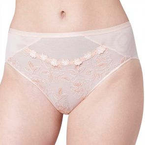 Florale by Triumph Wild Rose Florale Maxi Brief 10180743 Orange Highlight