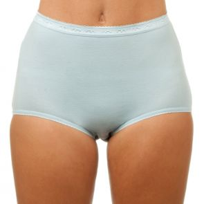 Bendon Freedom Full Brief 13-222 Aquamarine