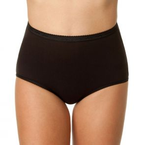 Bendon Freedom Full Brief 13-222 Black