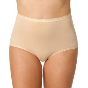 Bendon Freedom Full Brief Nude 13-222