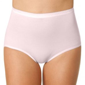 Bendon Freedom Full Brief 13-222 Cradle Pink