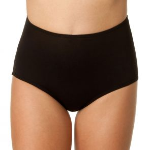 Bendon Freestyle Full Brief 13-70 Black