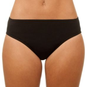 Bendon Freestyle High Cut Brief 14-70 Black