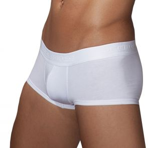 Doreanse Low Rise Trunk 1760 White