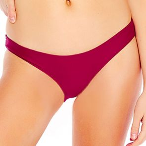 Heaven Cult Classics Hipster Swim Bottom H8018CC Berry