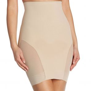 Miraclesuit Shapewear X-Firm High Waist Slip Nude 2784