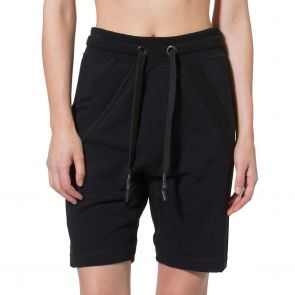 LEVEL Frankie Unisex Shorts L1018 Black