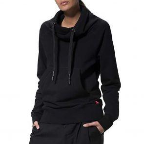 LEVEL Jordan Unisex Pullover L1918 Black