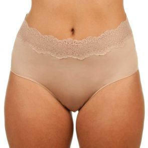Le Mystere Perfect Pair Brief Natural LE2461