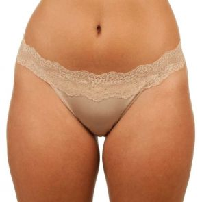 Le Mystere Perfect Pair Bikini Natural LE2361