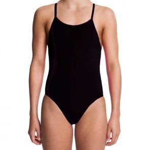 Funkita Girls Still Black Girls Diamond Back One Piece Still Black FS11G00470