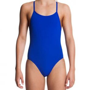 Funkita Girls Still Speed Diamond Back One Piece Still Speed FS11G00469