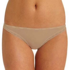 Calvin Klein Bottoms Up Bikini Buff D3447