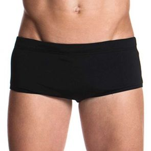 Funky Trunks Still Black Boys Trunk Still Black FT32B00470