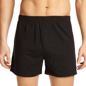 Bendon Man Cotton Basics Trunk Black B163-607