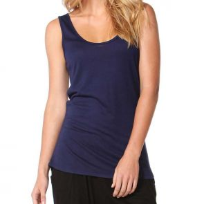 Betty Basics Miami Tank Navy BB502