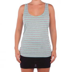 Betty Basics Miami Tank MNT/GRYMR BB502