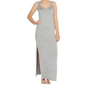 Betty Basics Byron Maxi Dress Silver Marle BB530