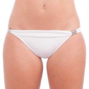 Baku Essentials Grecian Hipster Pant White PANT195ESS