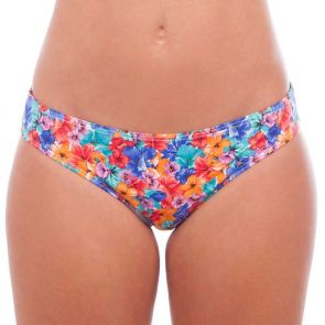 Aqua Blu Cabana Regular Brief Multi A5028CB