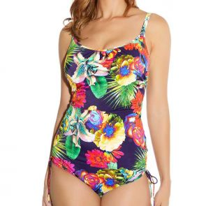 Fantasie Cayman Scoop Neck Tankini Top Multi FS5688