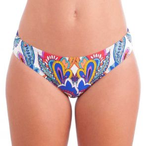 Aqua Blu Rio Regular Brief Multi A5071RI