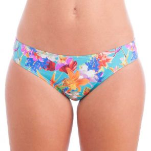 Aqua Blu Siren Regular Brief Multi A5103SI