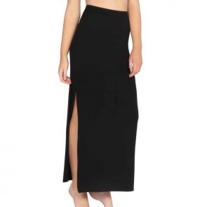 Betty Basics Byron Maxi Skirt Black BB523
