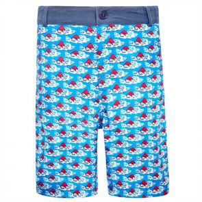 Wave Rat Kahuna Tailored Boardshorts Multi WR629KA