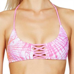 Gypsea Swimwear Loulu Ziggie Top Loulu GYP-G16S55