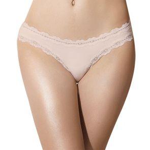 Doreanse Womens Modal String 6150 Skin