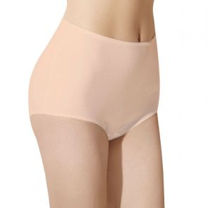 Doreanse Womens Hi-Cut Brief 7161 Skin