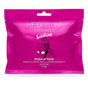 Heidi Klum Intimates Solutions Push Up Pads A593-0013 White