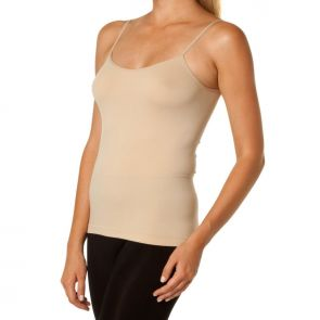 Betty Basics Vivienne Singlet Nude BB103