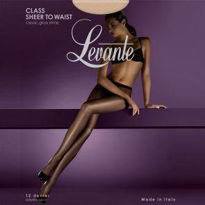 Levante Class Sheer To Waist Nullita CLASTW