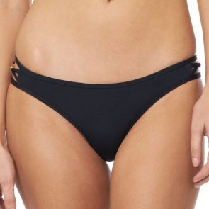 Jets Jetset X Side Pant Black J3428