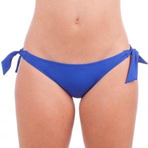 Moontide Contours Wide Tie Side Pant Electric Blue M7410CN