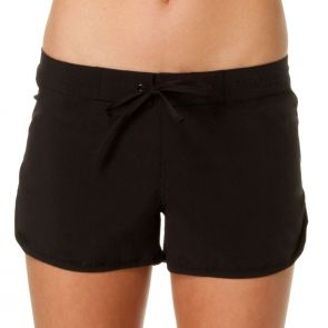 Sunseeker 4Way Stretch Short Boardshort Black SS90486