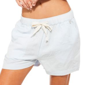 Sunseeker Aquitaine Loose Fit Boxer Short White SS91071