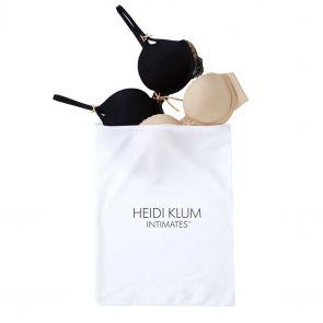 Heidi Klum Lingerie Wash Bag A593-0012 White