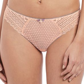 Freya Lingerie Daisy Lace Brief AA5135 Blush