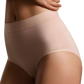 Ambra Killer Figure Powerlite Full Brief AMKFFB Rose Beige