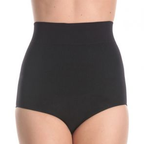 Ambra Killer Figure Ab Shaper Brief AMSHMABSH Black