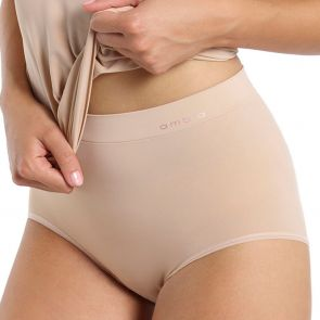 Ambra Bondi Bare Full Brief AMUWBOFB Rose Beige