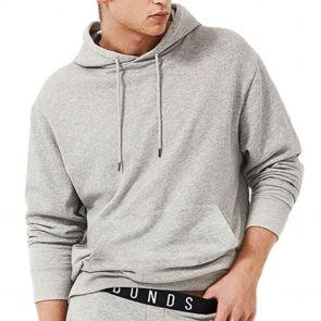 Bonds Original Pullover Hoodie AY4TI Grey Marle