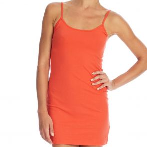 Betty Basics Rhianna Slip Coral BB209