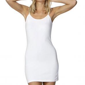 Betty Basics Rhianna Slip White BB209