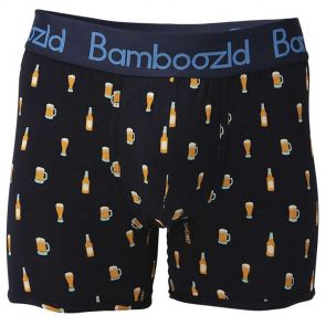 Bamboozld Mens Trunk Beer BBUS18TBEER Charcoal