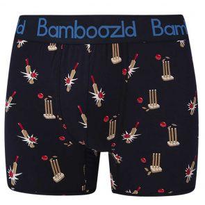 Bamboozld Howz That Trunk BBUS21THOWZTHAT Navy